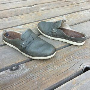 Women's MERRELL AROUND TOWN Slip-on Sandals Shoes